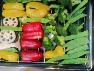 野菜たち(*^o^*)