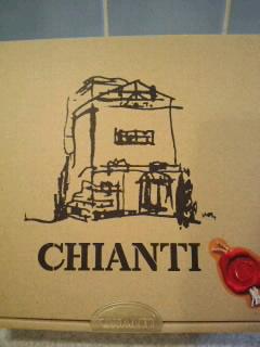 CHIANTI〜☆